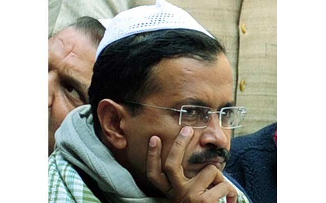 Arvind-Kejriwal-of-AAP-party