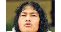 Irom Sharmila, welcome to Kerala!